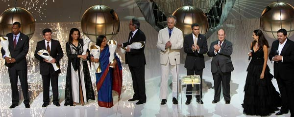 The  Official 7 Wonders of Portuguese Origin election gala