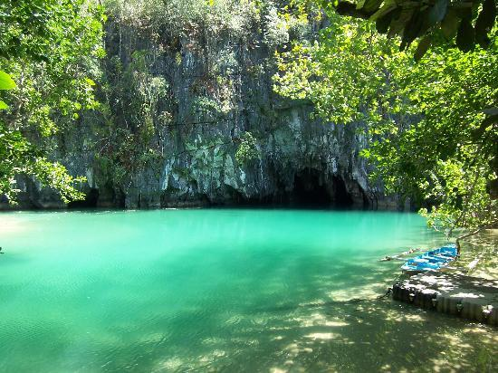 The Puerto Princesa Underground River is expected to increase visitor numbers.