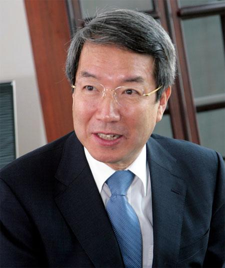 Chung Un-chan