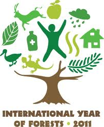 2011 is the International Year of Forests.