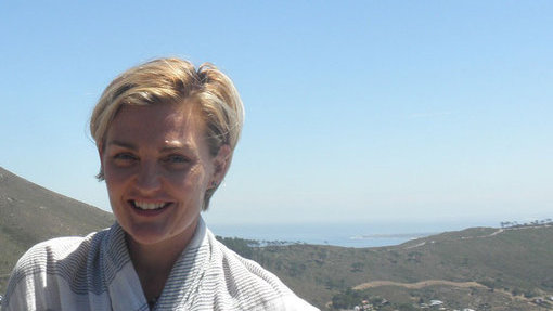 Fiona Furey, Table Mountain Campaign Manager