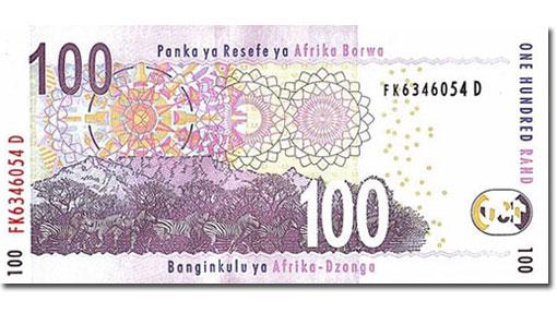 100 Rand