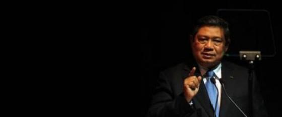 President Susilo Bambang Yudhoyono of Indonesia