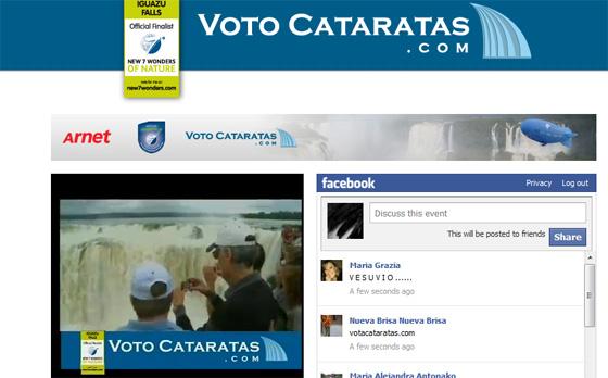 http://www.votocataratas.com/