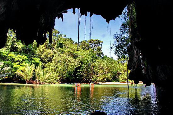Puerto Princesa Underground River (PPUR)