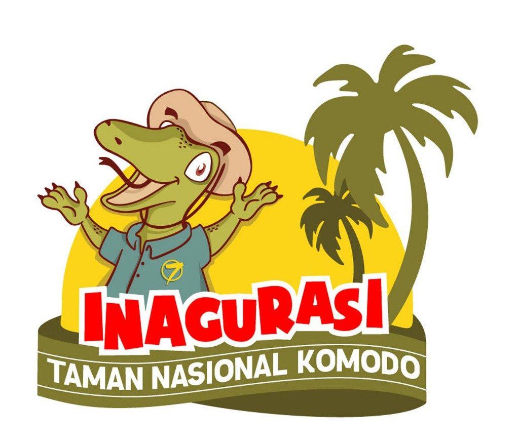 Komodo logo