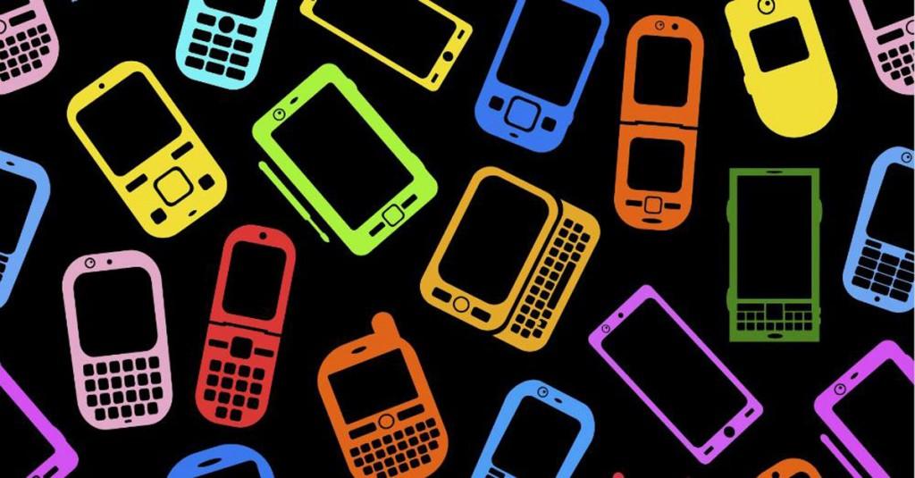 Phone voting