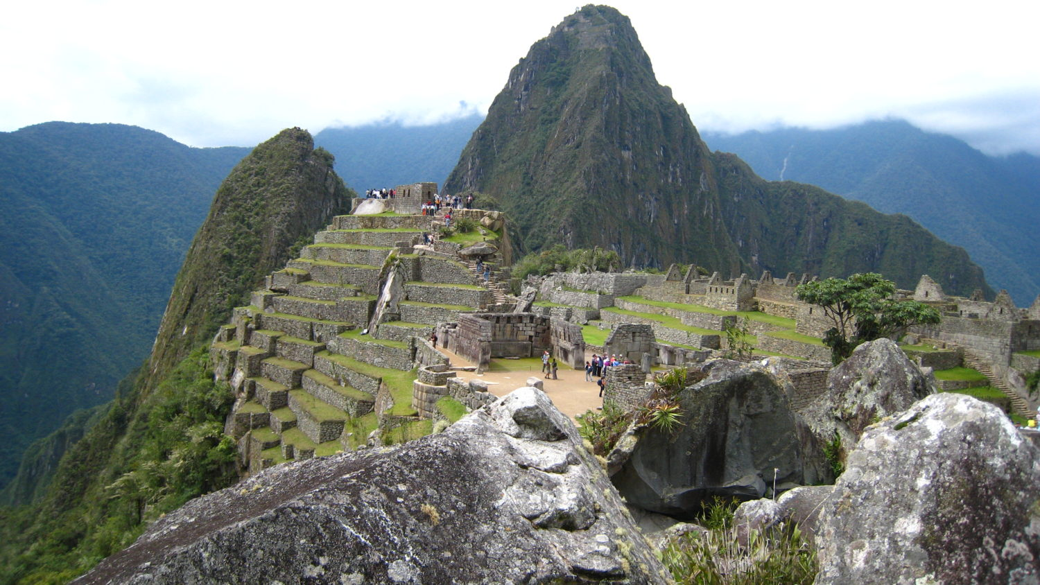 machu picchu new7wonders of the world. Black Bedroom Furniture Sets. Home Design Ideas